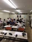 「事業承継支援研究会」22名でスタート。数は力となるか?