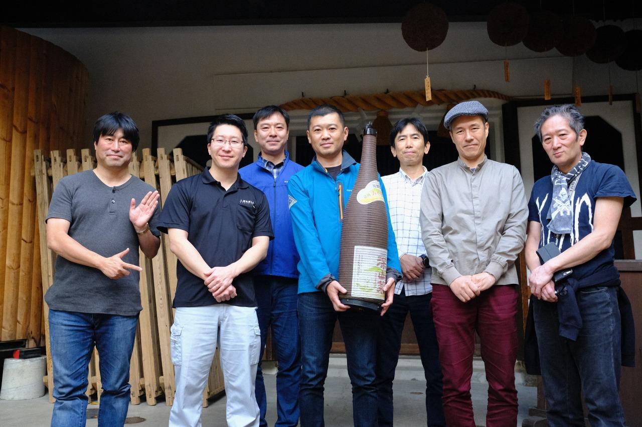 10月6日 飛騨・高山への視察旅行