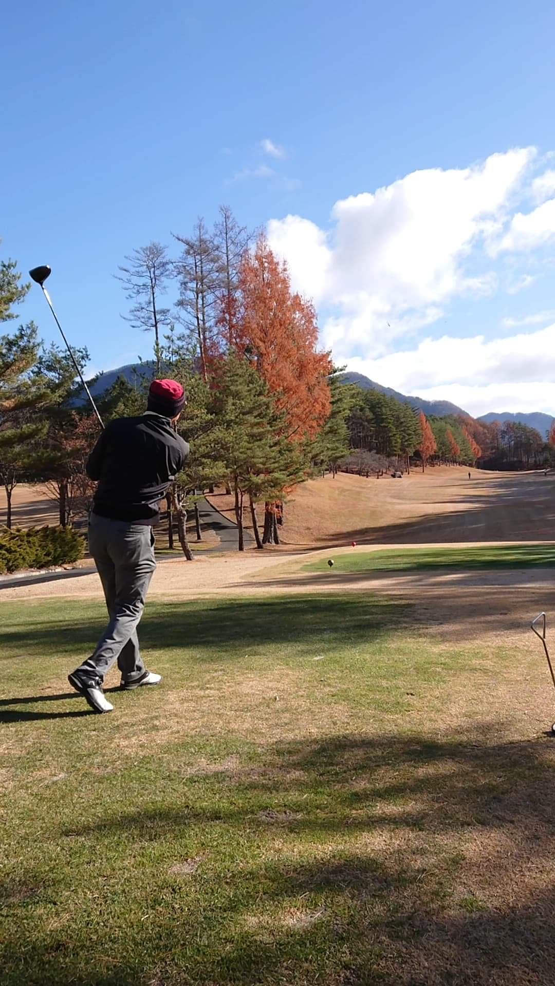第3回ゴルフ交流会
